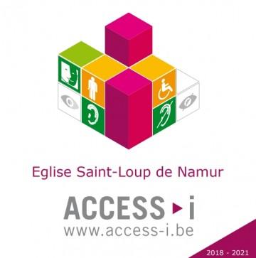Access-i StL