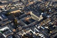 Le collège et l'église Saint-loup dans le contexte urbain c. Ville de Namur, Verees J.