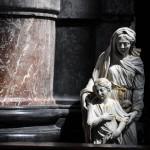 Ste Anne et la Vierge c. Cortembos
