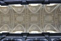 Structure et luxuriance de la voûte c. Cortembos
