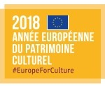 logo année euro patrimoine