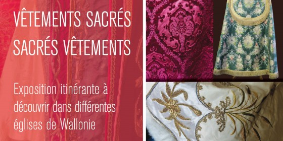 Vêtements sacrés, sacrés vêtements