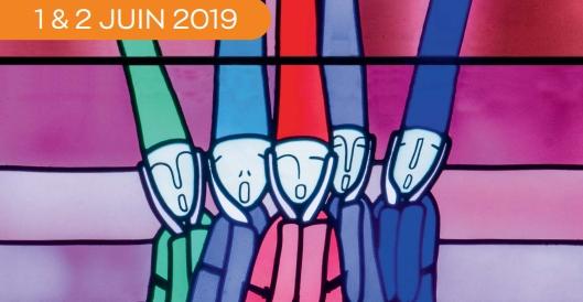 Journées des églises ouvertes