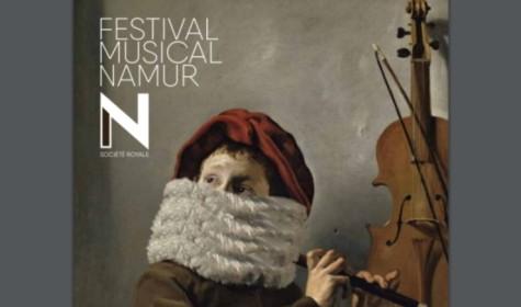 Festival Musical Namur 2020 VIRTUEL