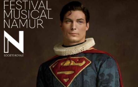 Festival Musical Namur 2020