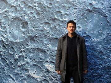 Luke Jerram , Museum of the Moon