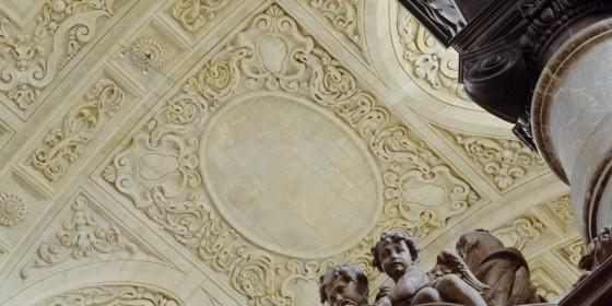 Le Baroque permanent et éphémère. Les ornements spectaculaires et spectacularisés de l'église Saint-Loup
